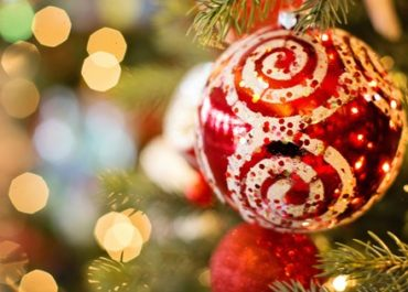 Öffnungszeiten über Weihnachten und Neujahr